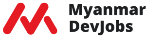 Myanamr Dev Jobs Logo